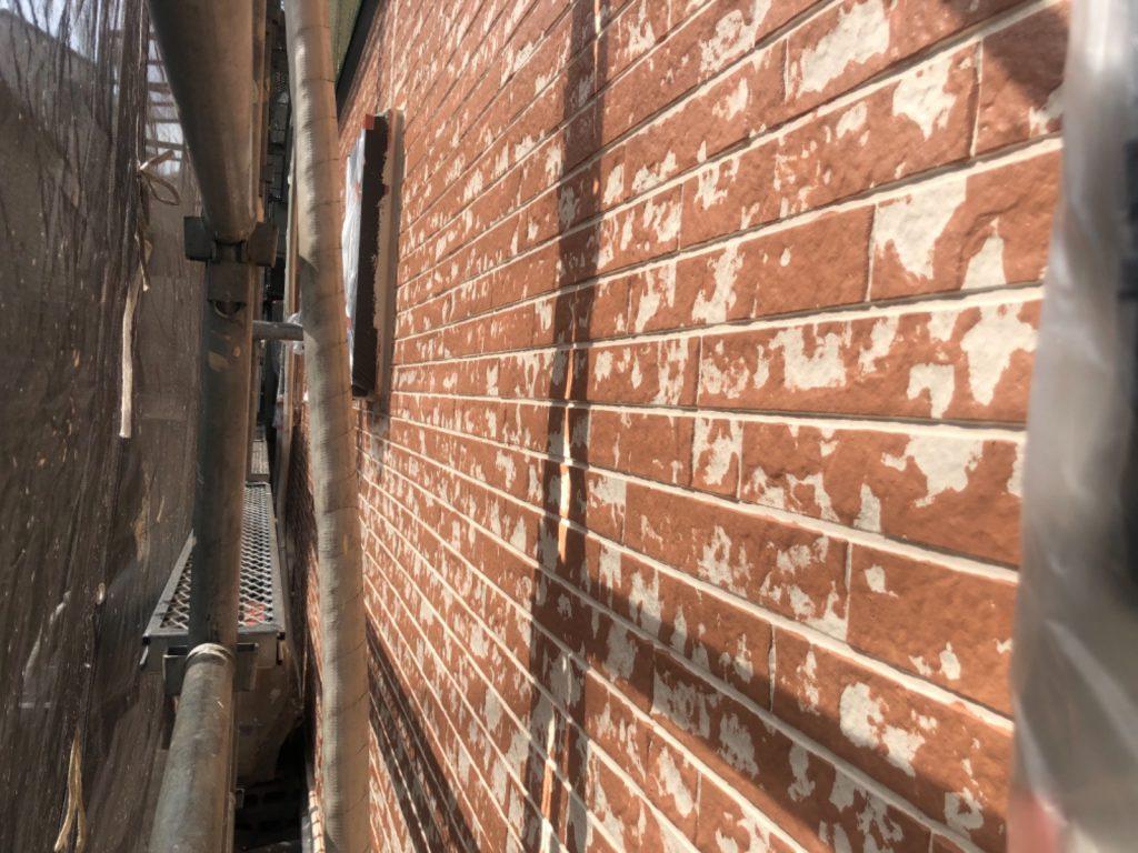 大田区T様邸屋根・外壁塗装工事のサムネイル画像4