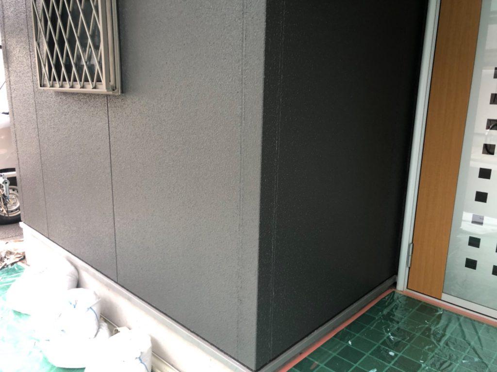 大田区Y様邸屋根カバー工法・外壁塗装工事のサムネイル画像2