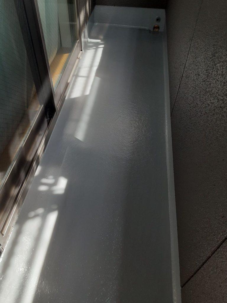大田区Y様邸屋根カバー工法・外壁塗装工事のサムネイル画像8