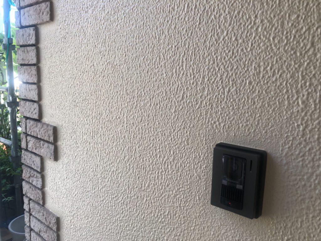 大田区B様邸屋根外壁塗装工事のサムネイル画像4