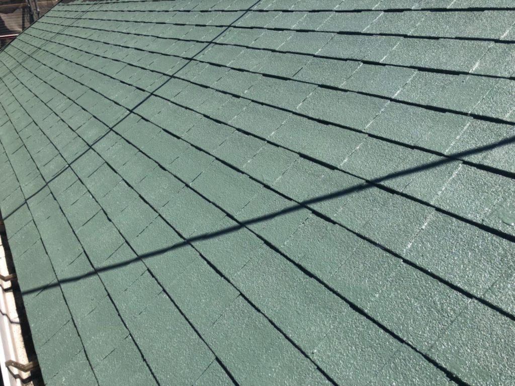 大田区B様邸屋根外壁塗装工事のサムネイル画像2
