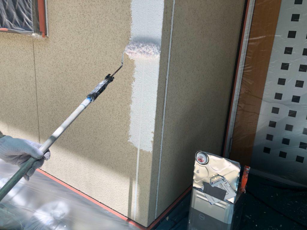 大田区Y様邸屋根カバー工法・外壁塗装工事のサムネイル画像1
